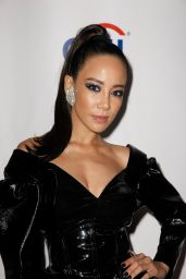 Fiona Xie – Universal Music Group Grammy After Party 02/10/2019