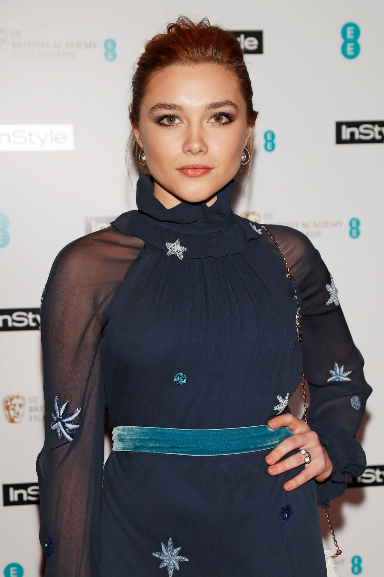 Florence Pugh 2019 >> Florence Pugh Ee Instyle Party In London 02 06 2019