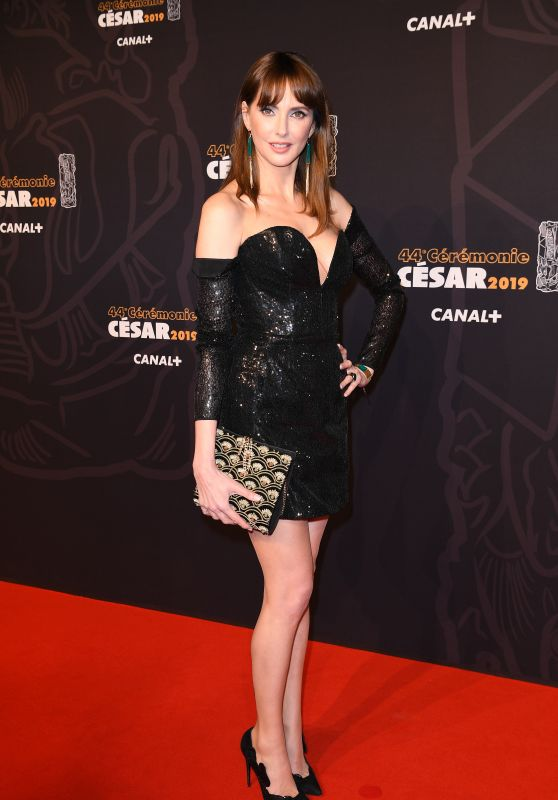Frederique Bel – 2019 Cesar Film Awards