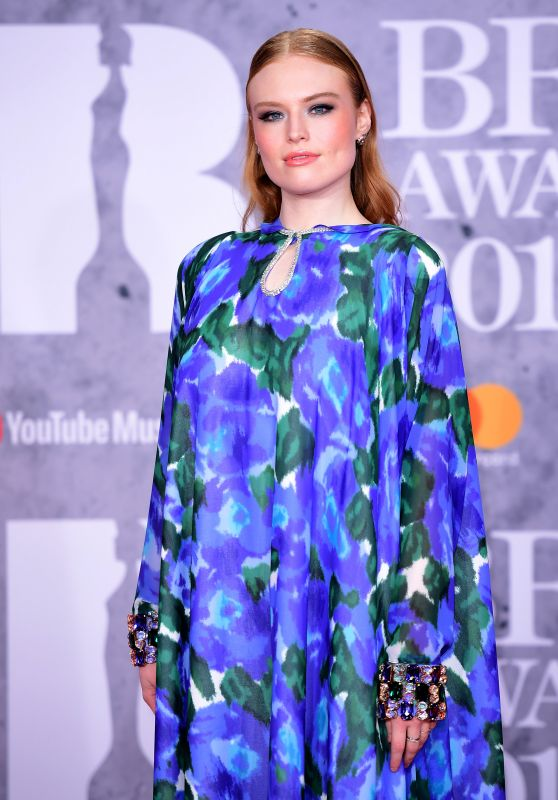 Freya Ridings – 2019 Brit Awards