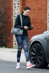 Gal Gadot - Out in LA 02/17/2019