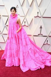 Gemma Chan – Oscars 2019 Red Carpet