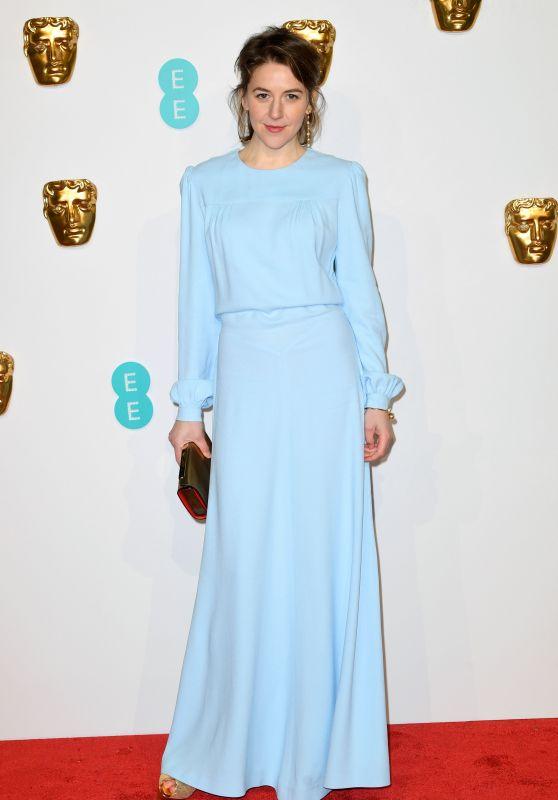 Gemma Whelan – BAFTA 2019