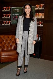 """Gina Rodriguez - """"Who in the World is Carmen Sandiego"""" Book Signing at The Grove 02/02/2019"""