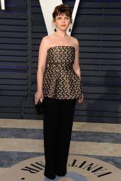 Ginnifer Goodwin – 2019 Vanity Fair Oscar Party