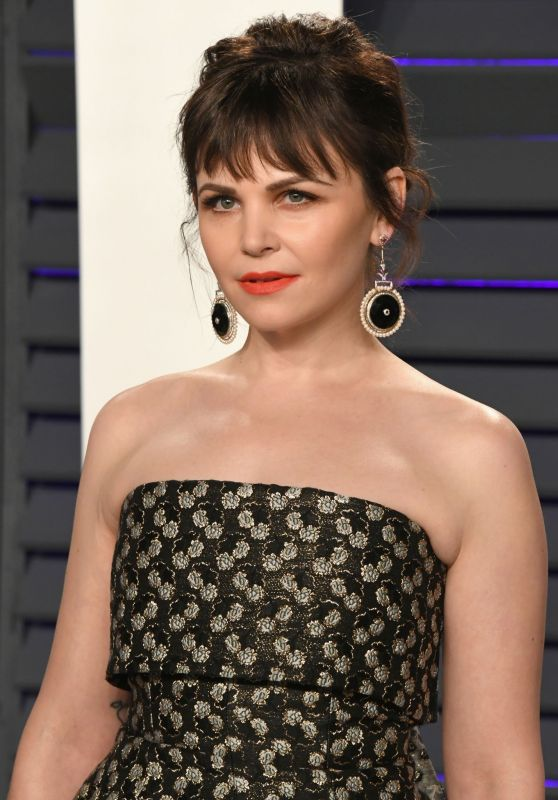 Ginnifer Goodwin – 2019 Vanity Fair Oscar Party