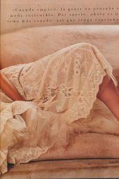Gisele Bundchen - Harper