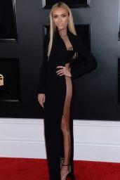 Giuliana Rancic – 2019 Grammy Awards