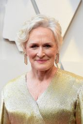 Glenn Close – Oscars 2019 Red Carpet