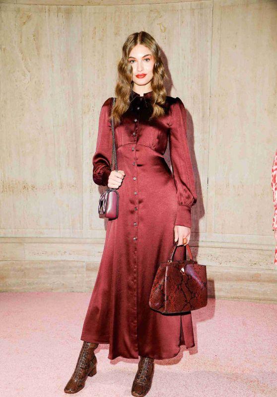 Grace Elizabeth – Kate Spade Fashion Show at NYFW 02/08/2019