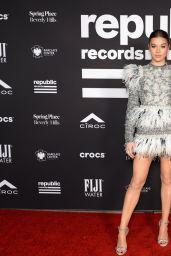 Hailee Steinfeld – Republic Grammys After Party 02/10/2019