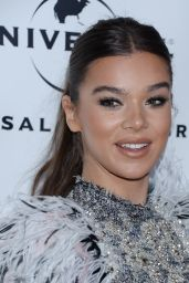 Hailee Steinfeld - Universal Music Group Grammy After Party 02/10/2019
