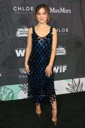Haley Lu Richardson – 2019 Women in Film Oscar Party