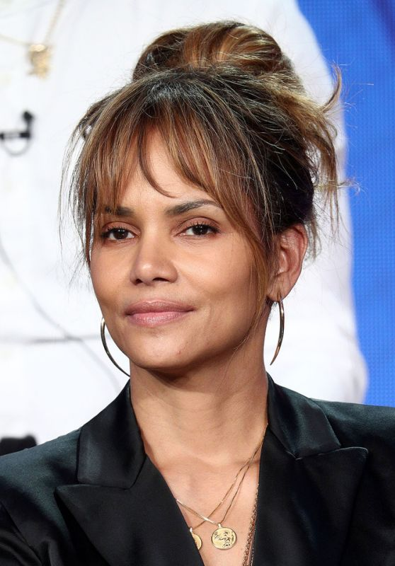 Halle Berry 2019 Winter Tca Day In Pasadena 02 11 2019