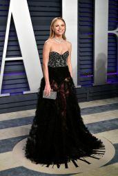 Halston Sage – 2019 Vanity Fair Oscar Party (more pics)
