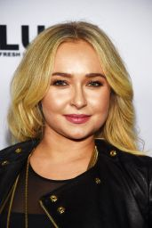 "Hayden Panettiere - ""Sharkwater Extinction"" Screening in Hollywood"