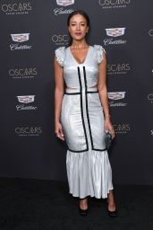 Heather Hemmens – Cadillac Celebrates The 91st Annual Academy Awards in LA