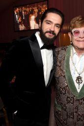 Heidi Klum – 2019 Elton John's Oscars Viewing Party