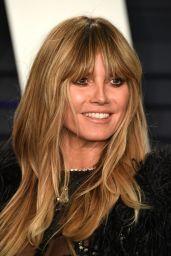 Heidi Klum – 2019 Vanity Fair Oscar Party