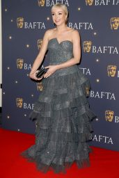 Helen George – BAFTA Film Gala in London 02/08/2019