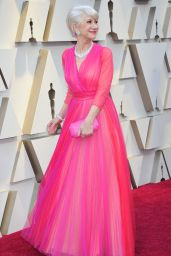 Helen Mirren – Oscars 2019 Red Carpet