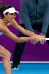 Hsieh Su-wei – 2019 WTA Qatar Open in Doha 02/13/2019