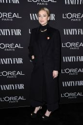 Iliza Shlesinger – Vanity Fair & LOréal Paris Celebrate New Hollywood 02/19/2019