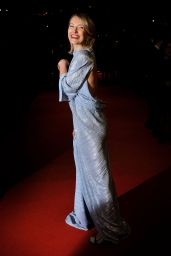 "Ine Marie Wilmann – ""Vice"" Premiere at Berlinale 2019"
