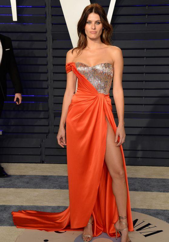 Isabeli Fontana – 2019 Vanity Fair Oscar Party