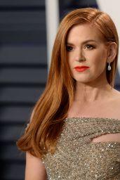 Isla Fisher – 2019 Vanity Fair Oscar Party
