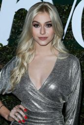Jackie Jacobson – Teen Vogue's 2019 Young Hollywood Party