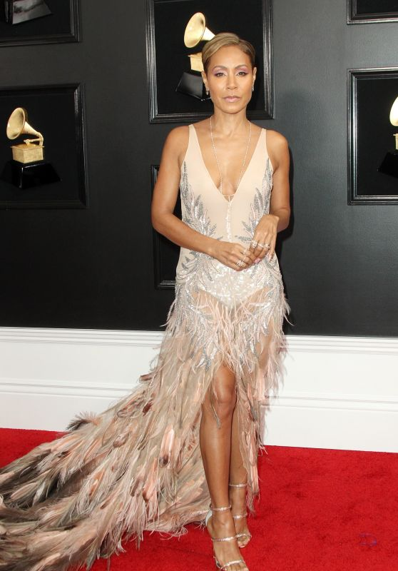 Jada Pinkett Smith – 2019 Grammy Awards