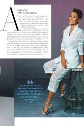 Jada Pinkett Smith, Willow Smith and Adrienne Banfield-Norris - Essence Magazine March 2019 Issue