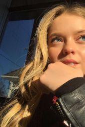 Jade Pettyjohn - Personal Pics 02/14/2019