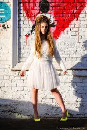 Jade Weber - LUCY