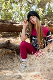 Jade Weber - Personal Pics 02/19/2019