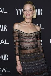 Jaime King – Vanity Fair & LOréal Paris Celebrate New Hollywood 02/19/2019