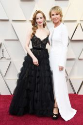 Jaime Ray Newman – Oscars 2019 Red Carpet