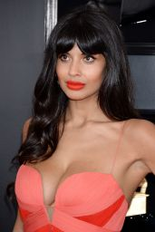 Jameela Jamil – 2019 Grammy Awards