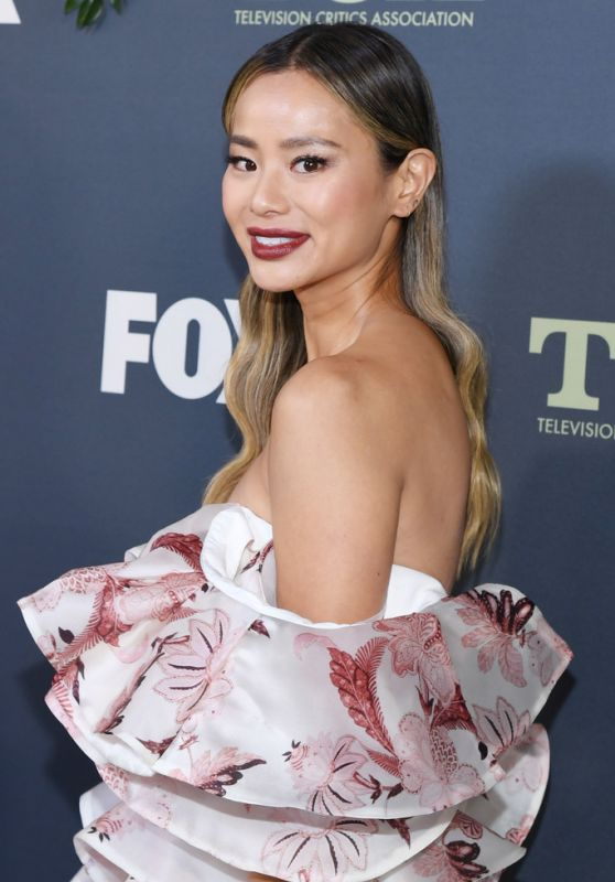 Jamie Chung – 2019 Fox Winter TCA in LA
