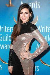 Jamie-Lynn Sigler – 2019 Writers Guild Awards in Beverly Hills
