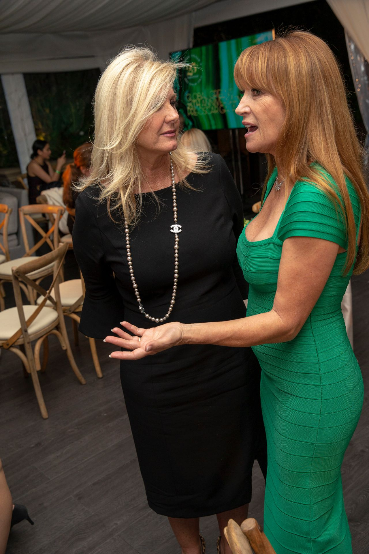 Jane Seymour - 2019 Global Green Pre-Oscar Gala