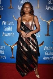 Janet Mock – 2019 Writers Guild Awards in Beverly Hills