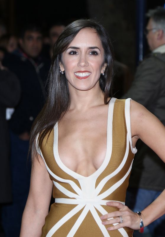 """Janette Manrara – """"Rip It Up The 60s!"""" Press Night in London"""