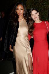 Jasmine Tookes – 2019 WME Pre-Oscar Party