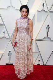 Jason Momoa – Oscars 2019 Red Carpet