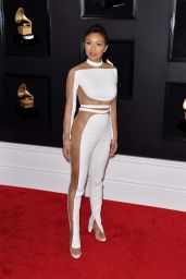Jeannie Mai – 2019 Grammy Awards