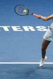 Jelena Ostapenko – WTA St. Petersburg Ladies Trophy 01/31/2019