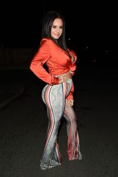 Jemma Lucy Night Out Style 02/12/2019