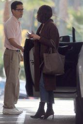 Jenna Dewan - Out in LA 02/26/2019